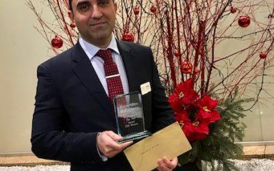 2018 Annual Awards