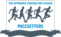 Pacesetters