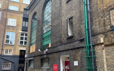 London Film School appoints SmartSec Solutions to manage site security