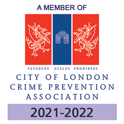 city of london crime prevention