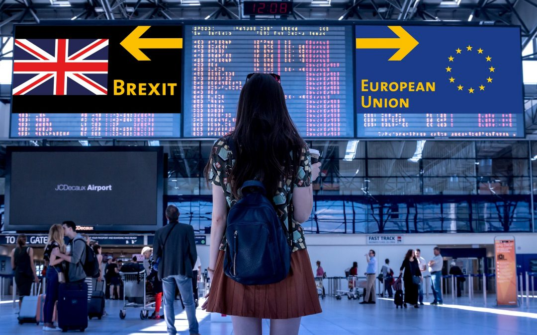 How Brexit has impacted the security industry