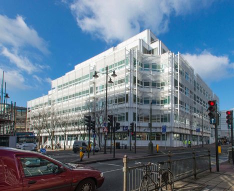 SmartSec Solutions and Just Reception win Wimbledon Bridge House security and front of house contract